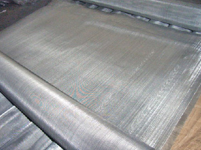 Staninless Steel Wire Mesh