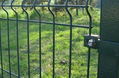 PVC Coated Fence